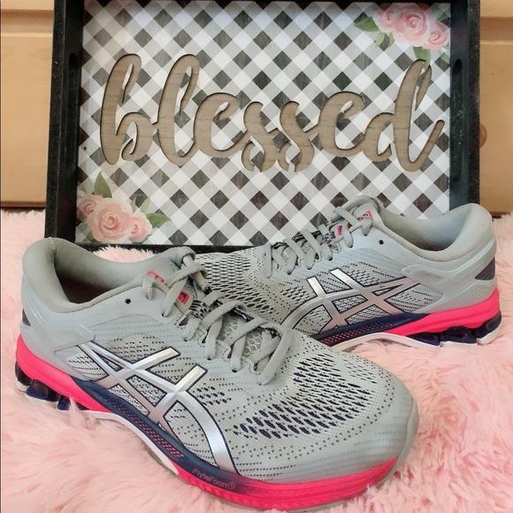 Asics Shoes   Gel Kayano 26 Womens Size